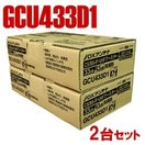 GCU433D1-2SET DXアンテナ UHF/BS・CS帯用ブースター