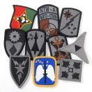 超特価、US.ACU.ベルクロ付、部隊章ワッペン(新品)5枚セット
