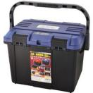 「送料無料」リングスター ドカット D-4700 ブルー/ブラック 工具箱
