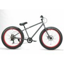 "【MODEL】""26inch-BRONX4.0-DD FAT-BIKES..."
