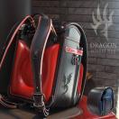 キズに強い ドラゴンモデル ランドセル フィットちゃん × ラヴニール コラボモデル 2020年 手作り 職人 スライドフィット機能搭載 日本製 人気 男の子モデル