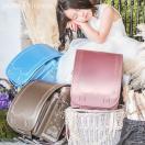 お姫様 ランドセル フィットちゃん × ラヴニール コラボモデル 2020年 手作り 職人 プリンセスモデル スライドフィット機能搭載 日本製 人気 女の子モデル