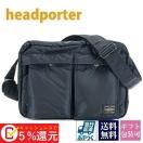 ヘッドポーター HEAD PORTER バッグ メンズ ショルダーバッグ TANKER-STANDARD SHOULDER BAG (L) タンカースタンダード ネイビー 622-8810 父の日 ギフト