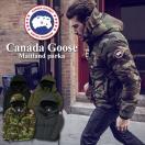 カナダグース メイトランド CANADA GOOSE MAITLAND 日本正規品 ダウン ジャケット メンズ 2017年 【クーポン対象外】