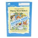 Fitzroy Workbook 5 Answers