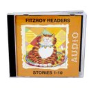 Fitzroy Audio CD 1