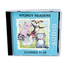 Fitzroy Audio CD 2