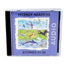 Fitzroy Audio CD 3