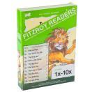 Fitzroy Readers 1x(1x-10x)