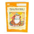 Fitzroy Workbook 1