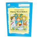 Fitzroy Workbook 5