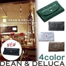 (メール便送料無料) ディーンアンドデルーカ エコバッグ 折りたたみ式 ナイロン DEAN&DELUCA ディーン&デルーカ トートバッグ ナイロン セール