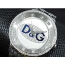 [ドルチェ&ガッバーナ] D&G メンズ腕時計 プライムタイム DW0133