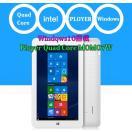タブレット 16GB intel 3735G IPS液晶 BT搭載 Windows10 ウインドウズ(Windows) Ployer LP-MOMO7W