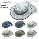 PHENIX(フェニックス)【最終処分品/ヘッドウェア】 Arbor Hat (アバハット) PH518HW14