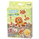 ブロック おもちゃ アーテックブロック サファリセット 日本製 30ピース