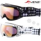 ゴーグル 眼鏡対応 スキー スノーボード AX600-WCM [16-17カタログモデル]