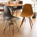 チェア シェルチェアDSW DSR チェア 椅子 いす ダイニング オフィスチェア パソコンチェア リプロダクト おしゃれ モダン