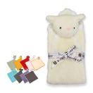 カシウェア KASHWERE ベビーブランケット アニマルミニブランケット ANIMAL MINI BLANKET KK-60 赤ちゃん ふわふわモコモコ かわいい