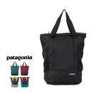 パタゴニア PATAGONIA 2Way トート リュック ライトウェイト・トラベル・トート・パック 22L トートバッグ バックパック 2way 48808 EQUIPMENT DAY