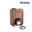 【ポイント最大 10倍】除菌器 テラル PJ-22E 50Hz/60Hz 井戸水除菌用