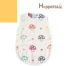 Hoppetta ほっぺた シャンピニオン 出産祝い 6重ガーゼスリーパー 日本製 女の子 男の子 メール便発送