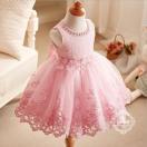 <女児向け>結婚式のお呼ばれドレスのおすすめはどれですか?