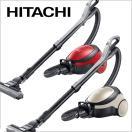 日立 掃除機 紙パック式 日本製 HITACHI 紙パック式クリーナー 紙パック式掃除機 紙パック式 クリーナー シャンパン ルビーレッド CV-PC30