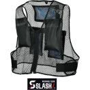 SLASH 保冷材付き ベスト メッシュ F〜XL ...