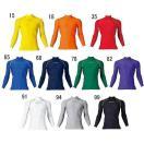 特価 サッカー   インナーシャツ  ジュニア  ロングスリーブインナーシャツ  FJ0356  ディアドラ