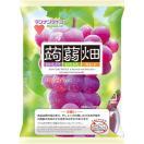 マンナンライフ 蒟蒻畑 ぶどう味 25g×12