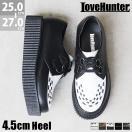ラバーソール 厚底 メンズ シューズ 靴 対象商品2足の購入で8000円(税別)