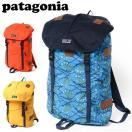 パタゴニア patagonia バッグ アーバーパック リュック/バックパック Arbor Backpack 26L 47956【送料無料】