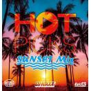 【洋楽CD・MixCD】Epix 13 -Hot Picks Sunset Mix- / DJ Kixxx[M便 1/12]