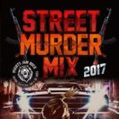 送料無料 レゲエ【洋楽CD・MixCD】Street Murder Mix 2017 / Mighty Jam Rock[M便 1/12]