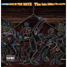 【予約商品】【11月下旬入荷予定】【洋楽CD・MixCD】Epix 16 Back In The DayZ -The late 1990s~The early 2000s- / DJ Watarai