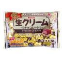 生クリームチョコ ファミリーパック【フルタ製菓】184g