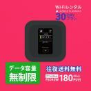 WiFi レンタル 無制限 国内 30日間 ソフト...