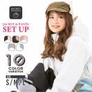 スノーボードウェア スキーウェア レディース スノボウェア 上下セット ジャケット パンツ SECRET GARDEN ENJOY 2016-2017 送料無料