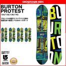 15-16 2016 BURTON バートン PROTEST プロテスト キッズ
