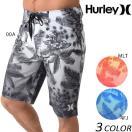送料無料 メンズ 水着 海水パンツ Hurley ハーレー MBS0007060 ボードショーツ 20インチ丈タイプ EE1 D4