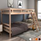 二段ベッド 2段ベッド シングルベッド 2段...