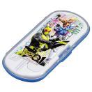 (全商品送料無料) 仮面ライダーエグゼイド 箸・スプーン・フォークのトリオセット