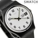 swatch スウォッチ 腕時計 swatch スイス製 COREコレクション ワンス アゲイン GB743