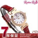 ルビンローザ Rubin Rosa ソーラー レディース 腕時計 R504PWHRD