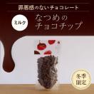 【棗専門店なつめいろ】冬季限定なつめチョコチップ(ミルク) (なつめ 棗 ナツメ)チョコレート