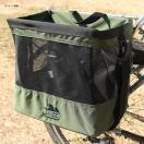 サイクルバッグ JANDD Grocery Bag Pannier 21L アボカドグリーン