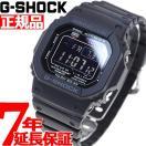 本日ポイント最大16倍! Gショック G-SHOCK 5600 電波ソーラー GW-M5610-1BJF ジーショック