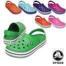 クロックス(CROCS) クロックス クロックバンド(Crocband) メンズ/レディース(大人用) サンダル