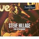 【送料無料選択可】スティーヴ・ヒレッジ/ライヴ・アット・ロックパラスト [CD+DVD]